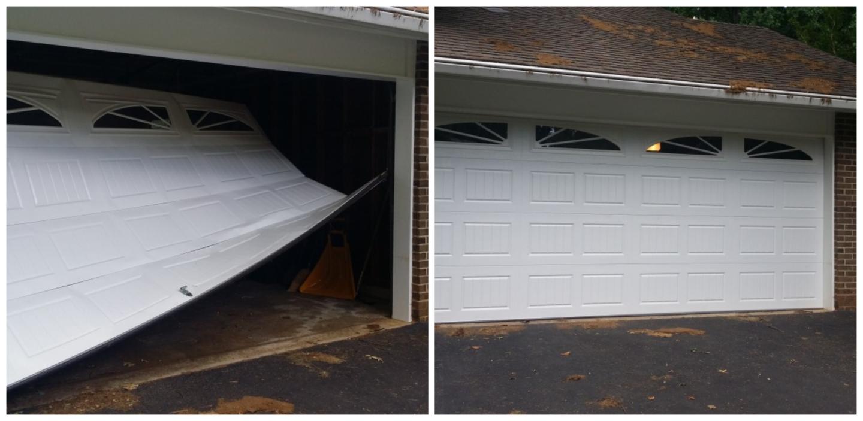 Garage Door Installation Fairfax Va Aero Garage Door